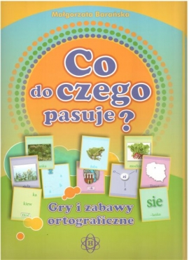 Co do czego pasuje?